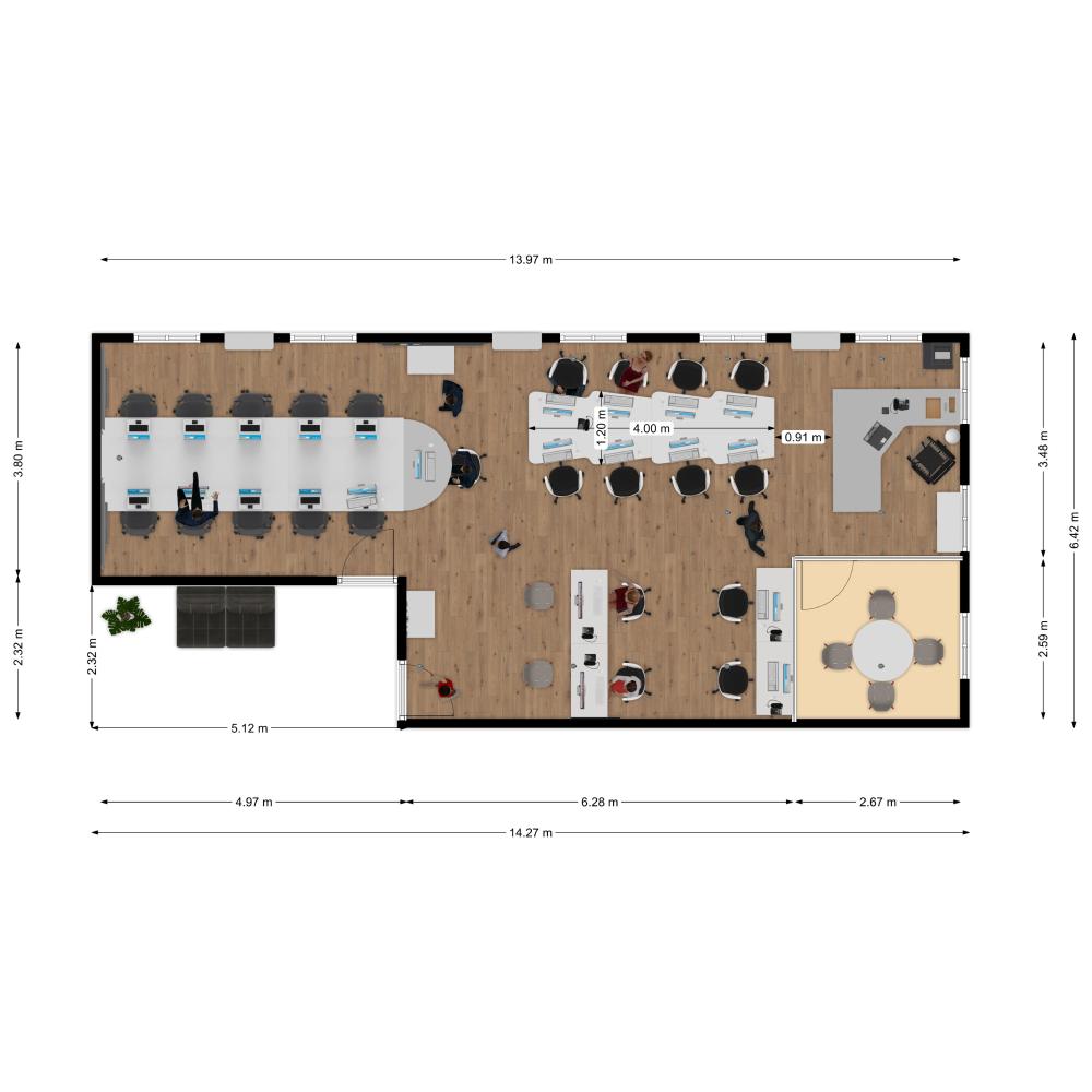 2d Floor Plan Made With Floorplanner Com Create Floor Plan Floor Plans How To Plan
