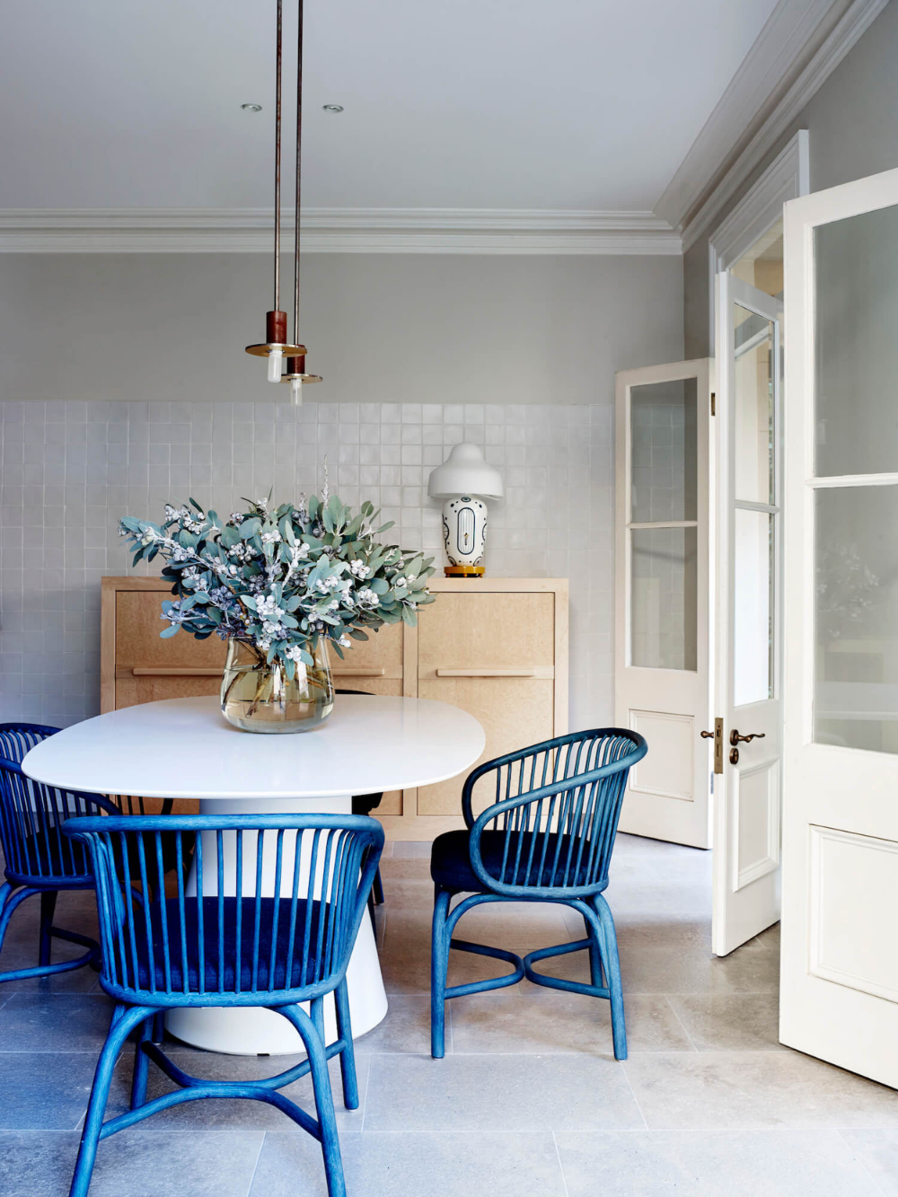 """The 5 """"Accent"""" Color Trends We Are Extremely Excited About in 2020"""