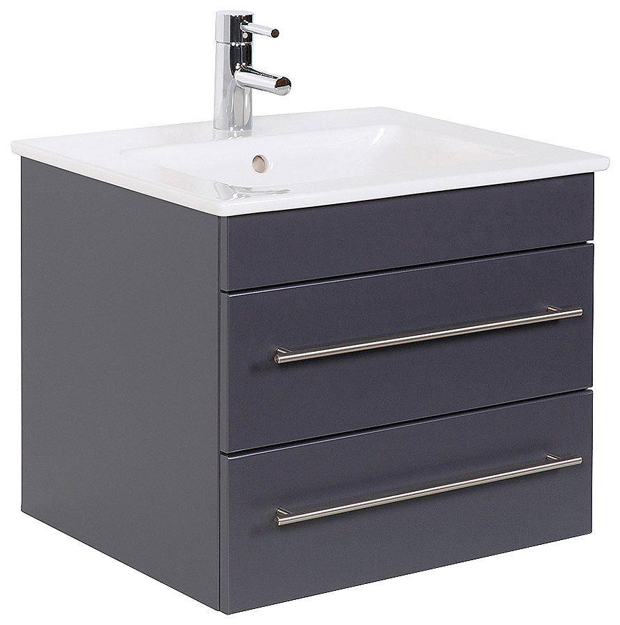 badmobel villeroy boch, villeroy & boch waschtisch »villeroy und boch venticello«, breite 60, Design ideen
