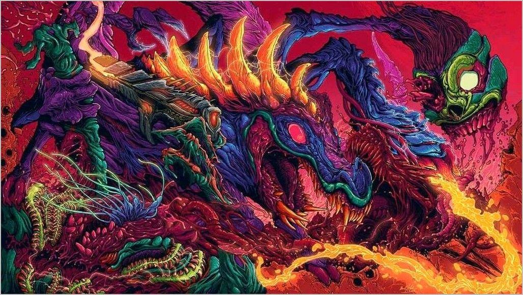 Hyper Beast 4k Wallpaper In 2020 Desktop Wallpaper Art Beast Wallpaper Hyper Beast Wallpaper