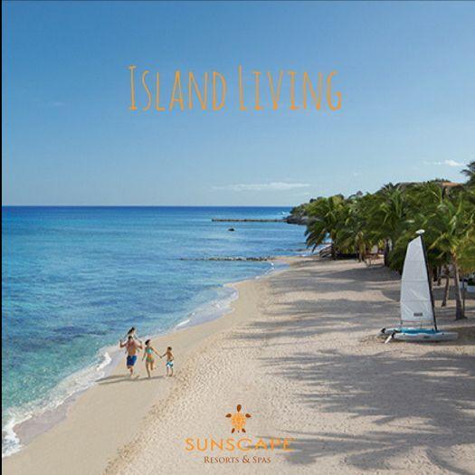 Enjoy island living at Sunscape Sabor Cozumel. | Resort ... on Sunscape Outdoor Living id=91470