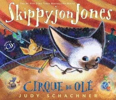 Meet Skippyjon Jones Author Judy Schachner By Lydia Rueger