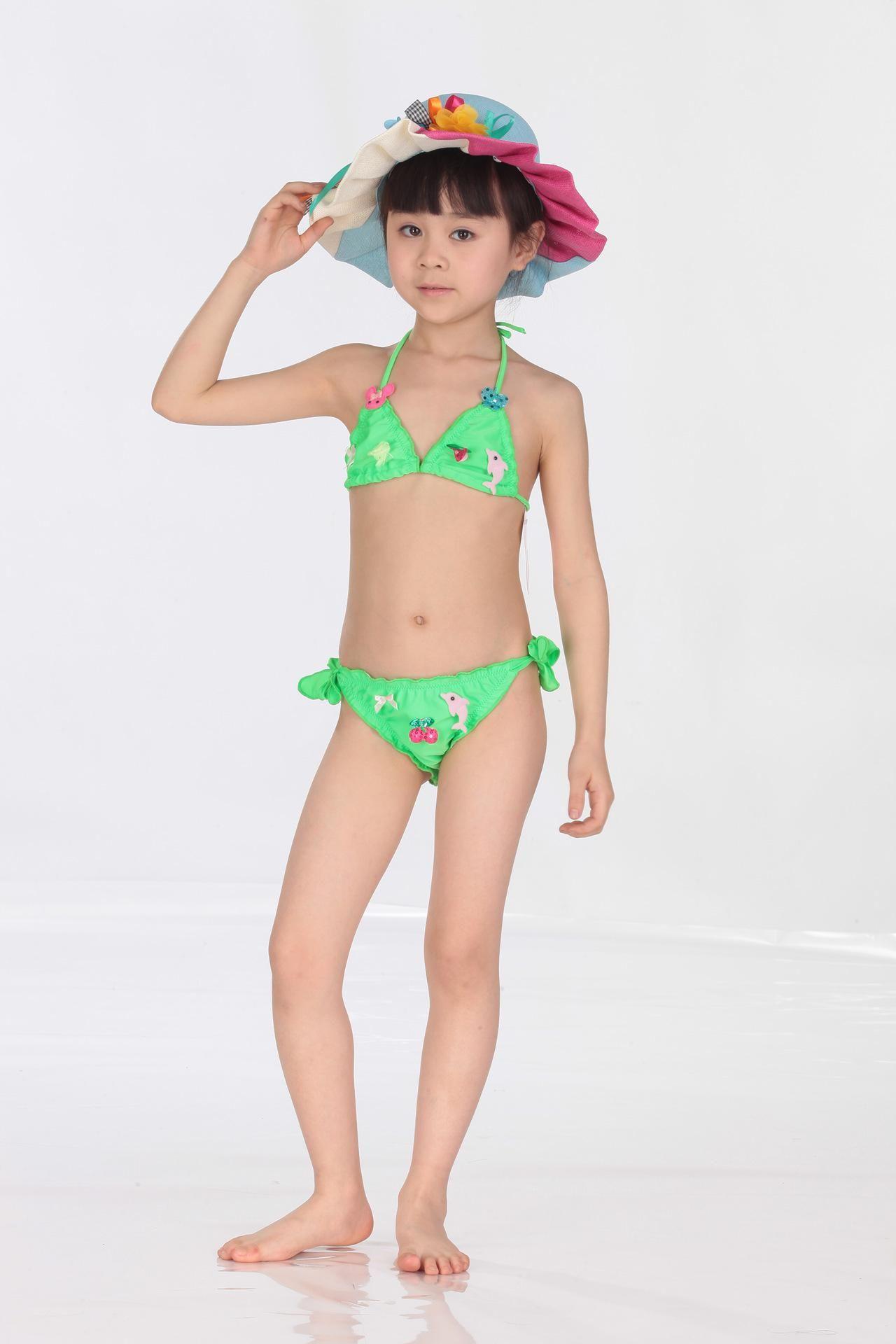 0745f09055e68 Swimming Wear Kids Girls Swim Fashion Minnie Swimsuit Girls Bikini Swim  Bathing Suit Butterfly Bow Fish Dolphin Swimsuit A662 Juniors Swimwear  Wholesale ...