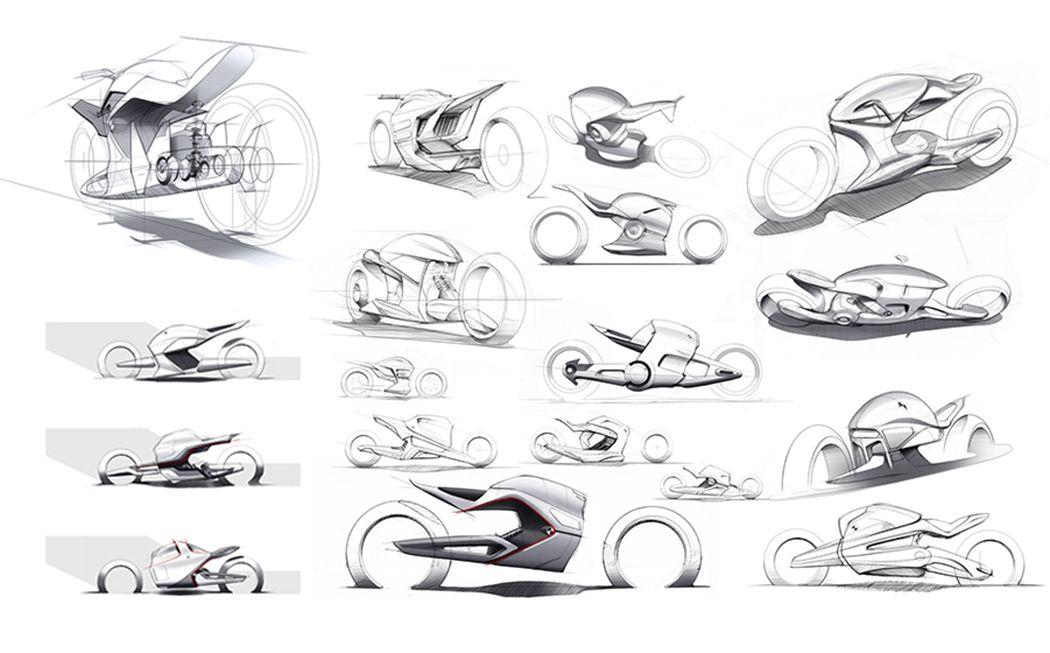 Rider of the storm! | Yanko Design