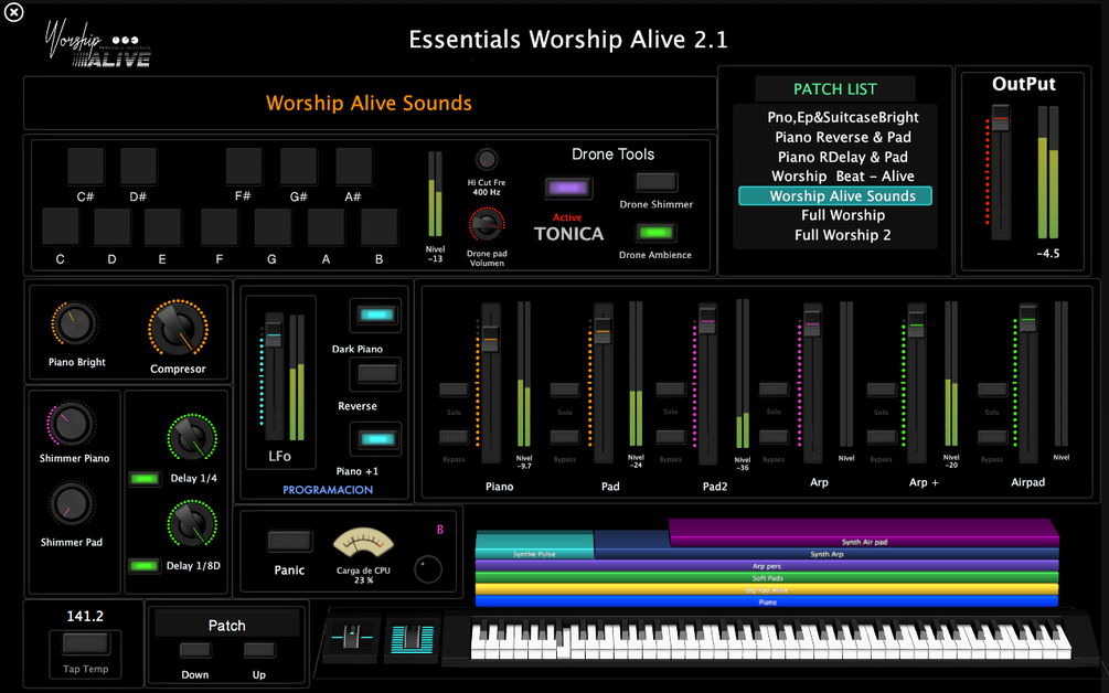 ESSENTIALS WORSHIP ALIVE 2 1 - Update | Free forex trading