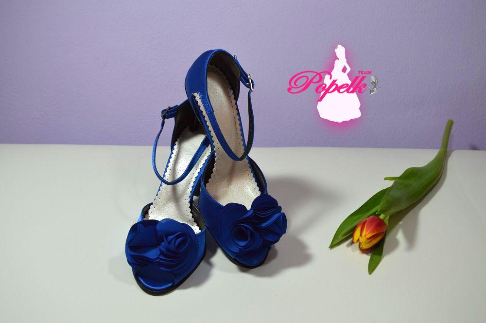 Vychozí model Misha II - zdobení exkluziv č. 7. svatební boty ... d1c6169550