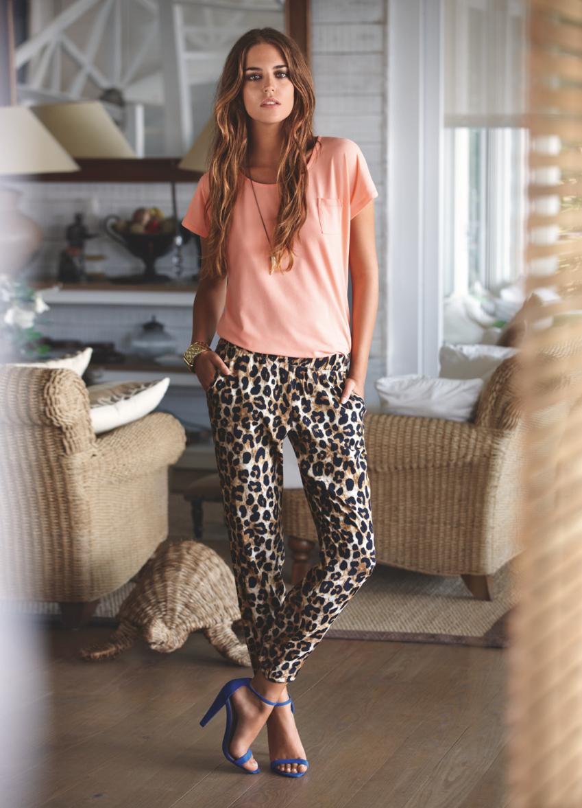 Femenina Betty 2013 Moda Barclay Ss Estilo Campaign Mode OOZ0wq