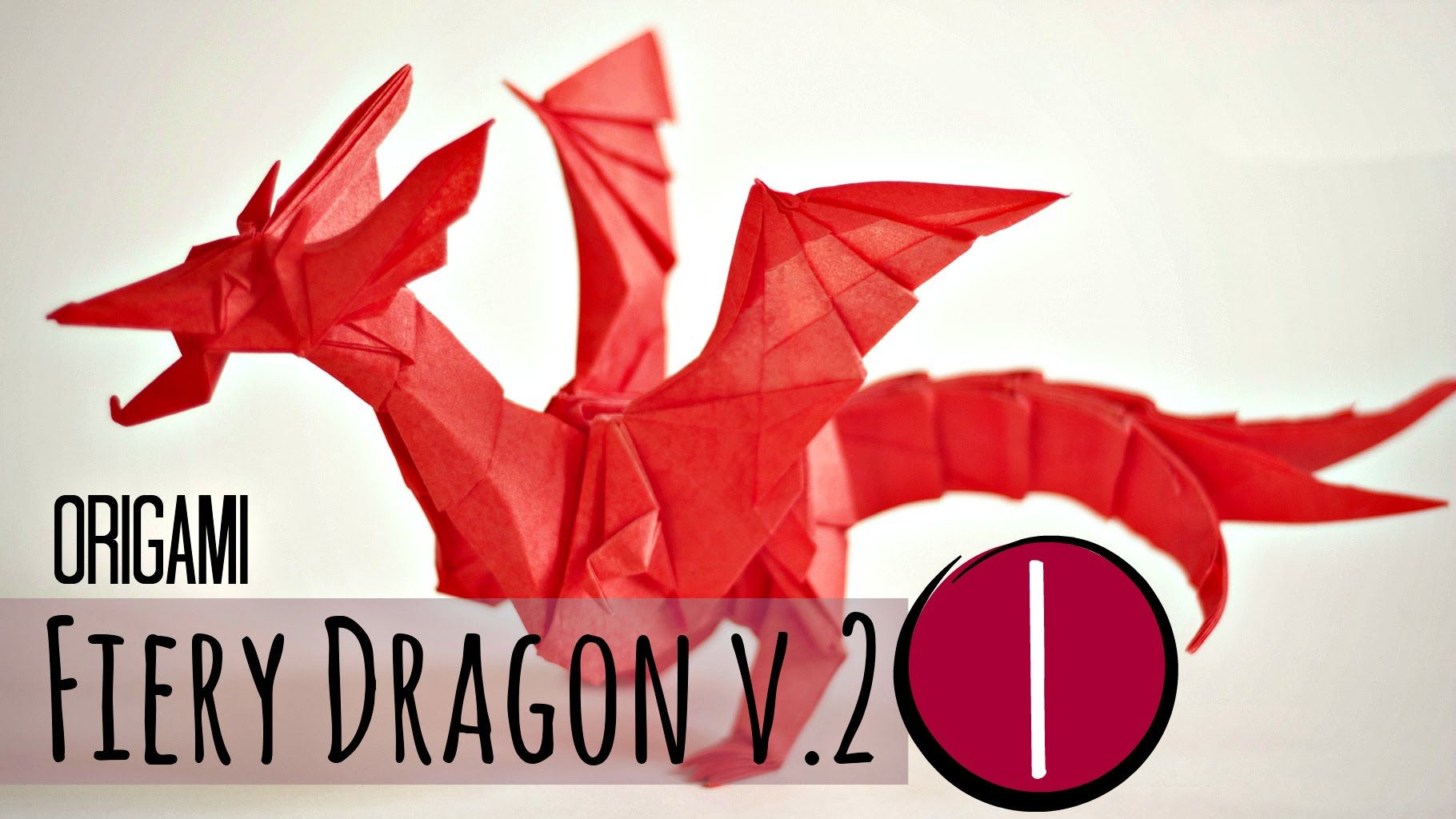 Like My Fanpage On Facebook To Be The First Know What Next Origami Dragon Diagrams How Make An Fiery Kade Chan