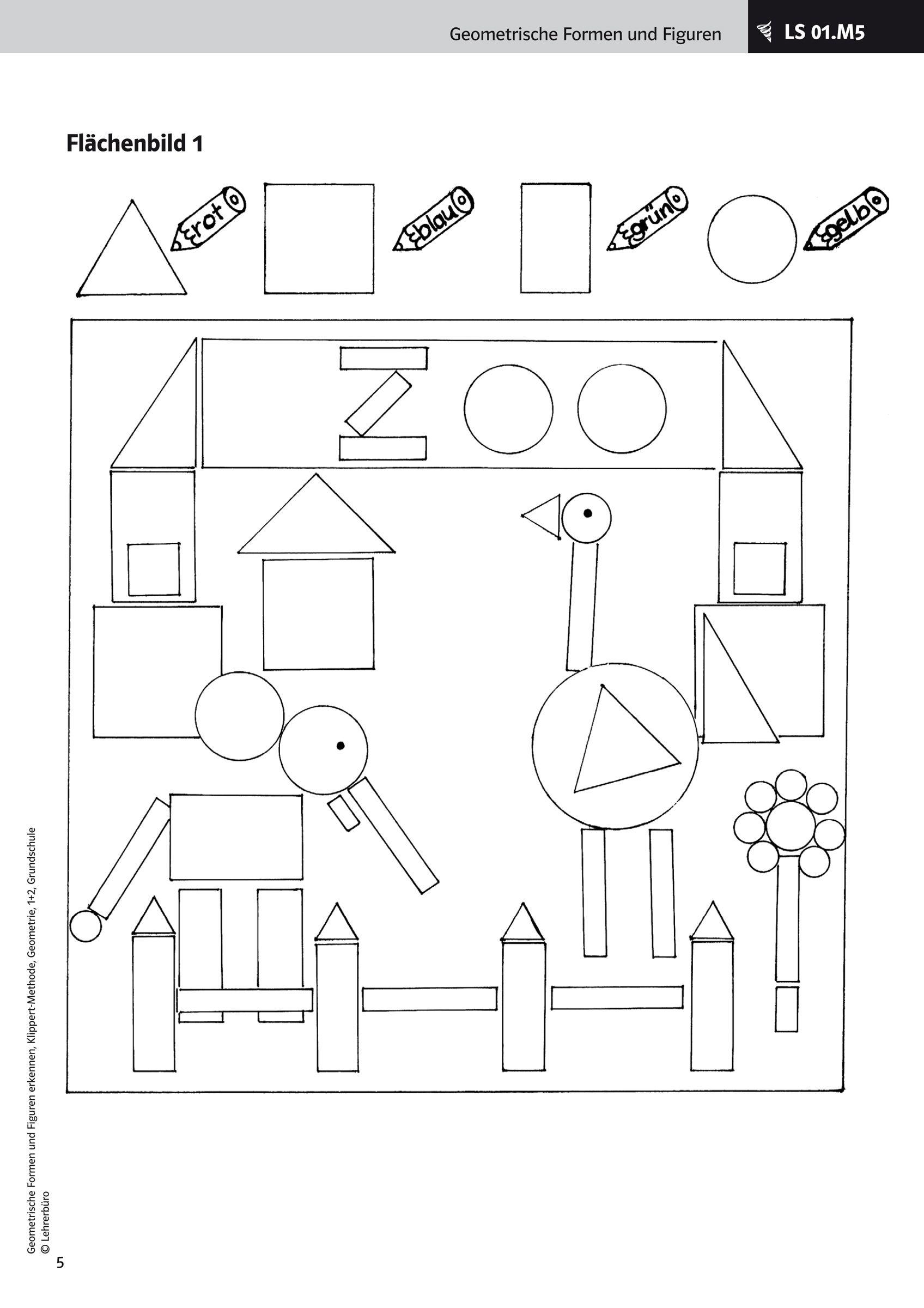 Arbeitsblatt Formen Luxus Kindergarten Kostenlose – Arbeitsblatt