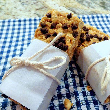 One Perfect Bite: Peanut Butter Granola Bars#.VYAt_U3bKyo#.VYAt_U3bKyo#.VYAt_U3bKyo