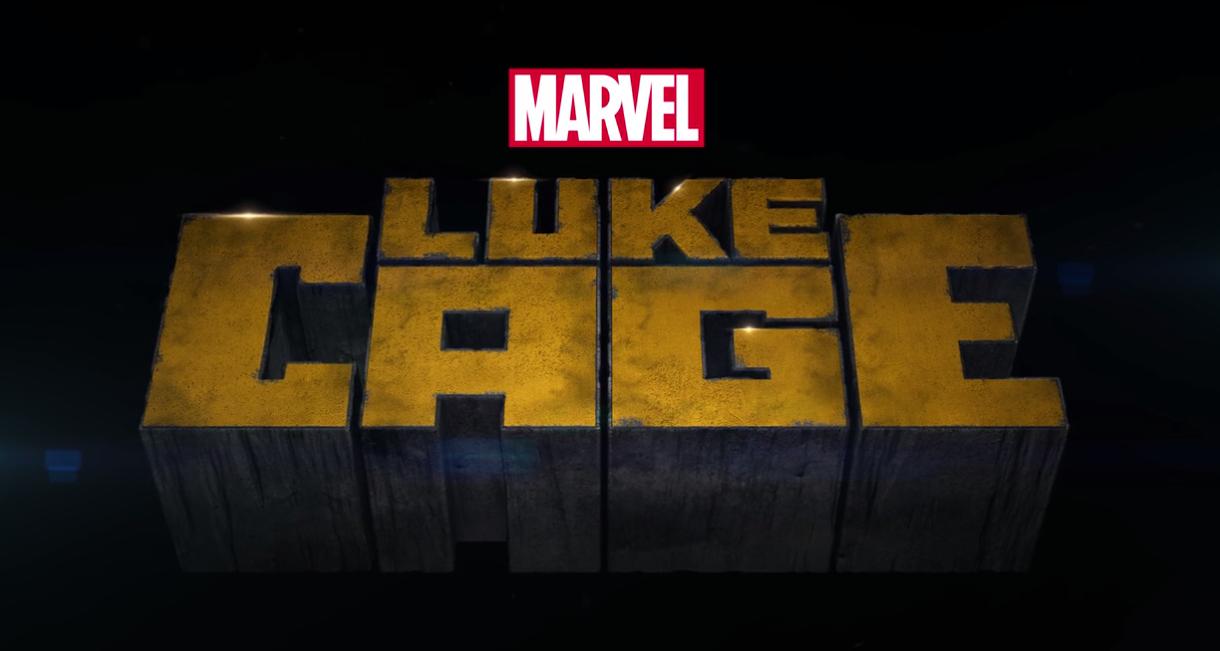 Sweet Christmas! Luke Cage gets a teaser trailer