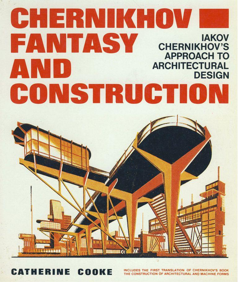 Yakov+Chernikov | Chernikov Architect