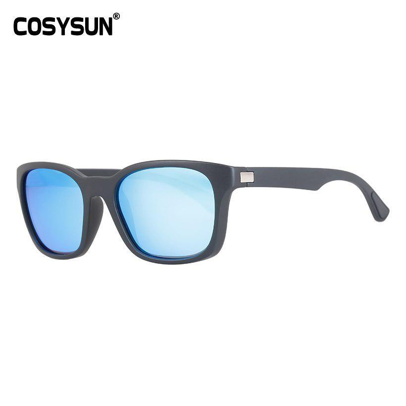 Fashion Classic Polarized Sunglasses Men Brand Designer Travel Male Sun  Glasses Driving Anti-UV Oculos 5fea00be25