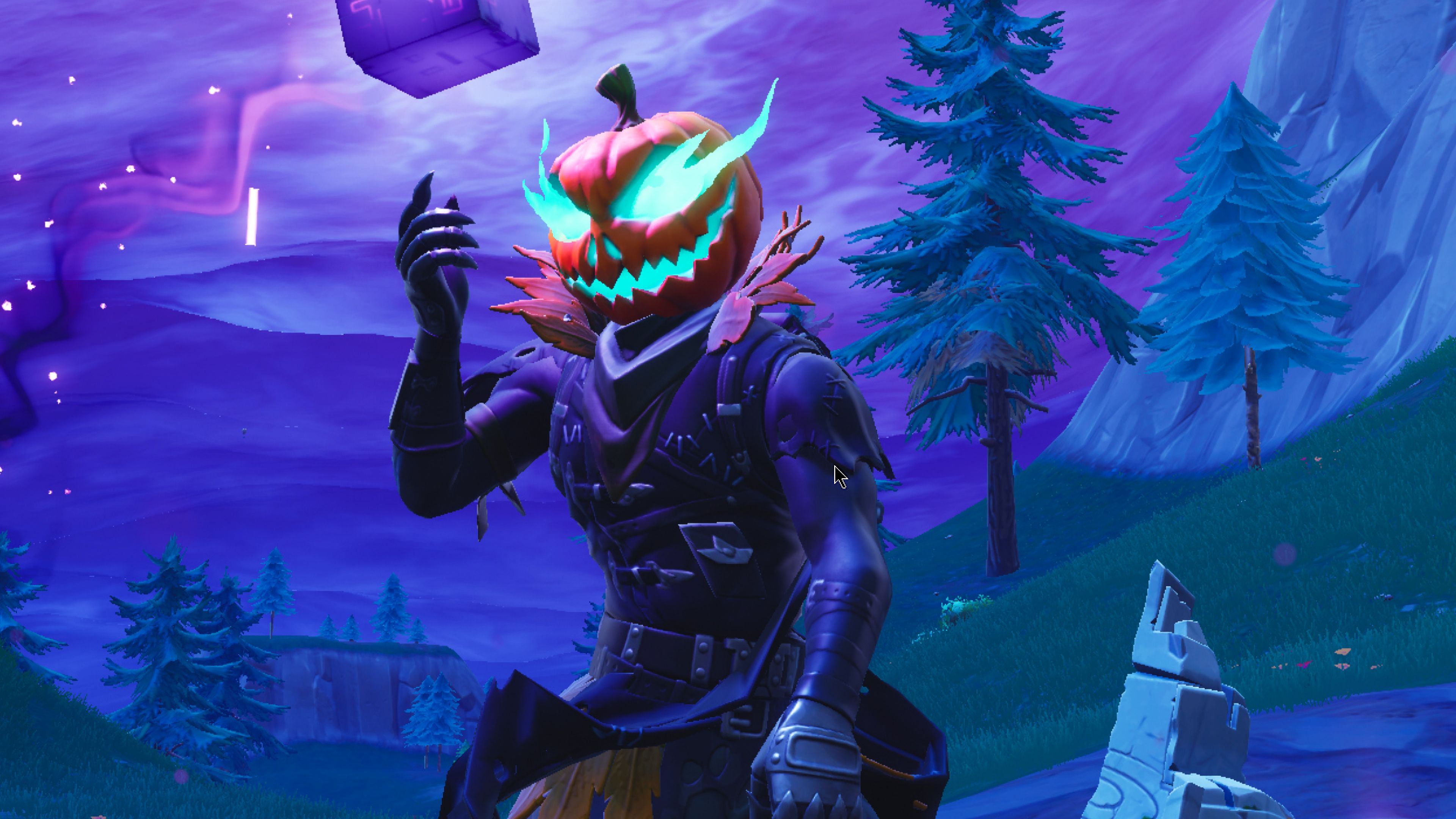 Pin On Fortnite Game Wallpapers 4k
