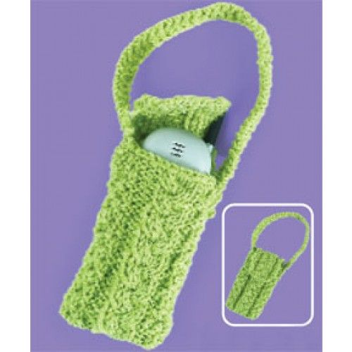 Free Cell Phone Cover Knit Pattern