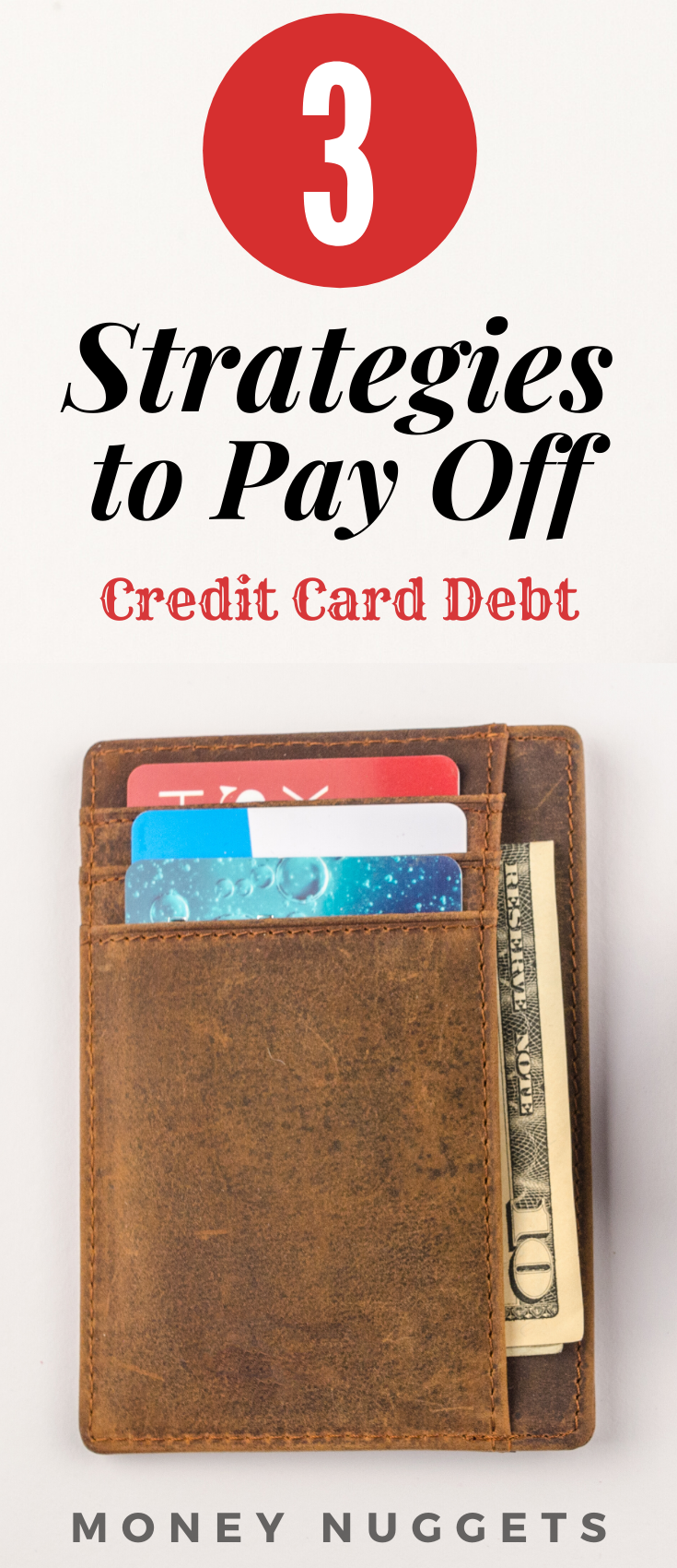 3 Proven Ways To Eliminate Credit Card Debt in 2020 | Credit cards debt, Paying off credit cards ...