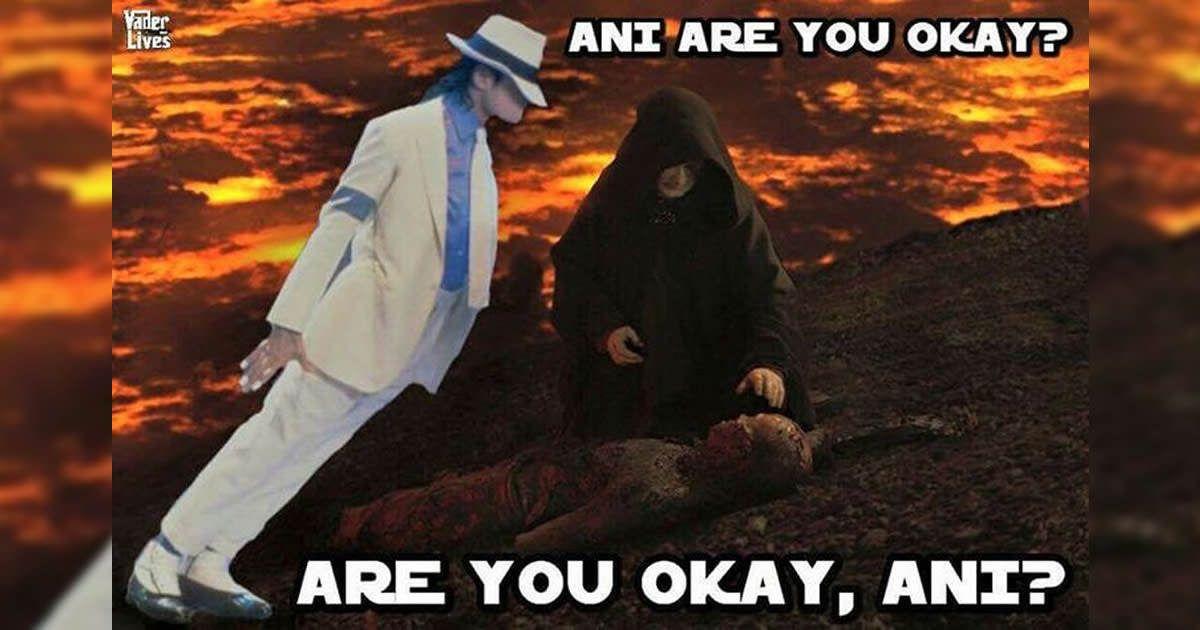 25 Star Wars Memes That Are Danker Than Dagobah Star Wars Humor Star Wars Memes Star Wars Quotes