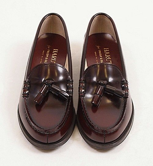 1bdbba6ba ローファー HARUTA ハルタ made in Japan Moccasins, Work Wear, Shoes Sandals, Nice  Dresses