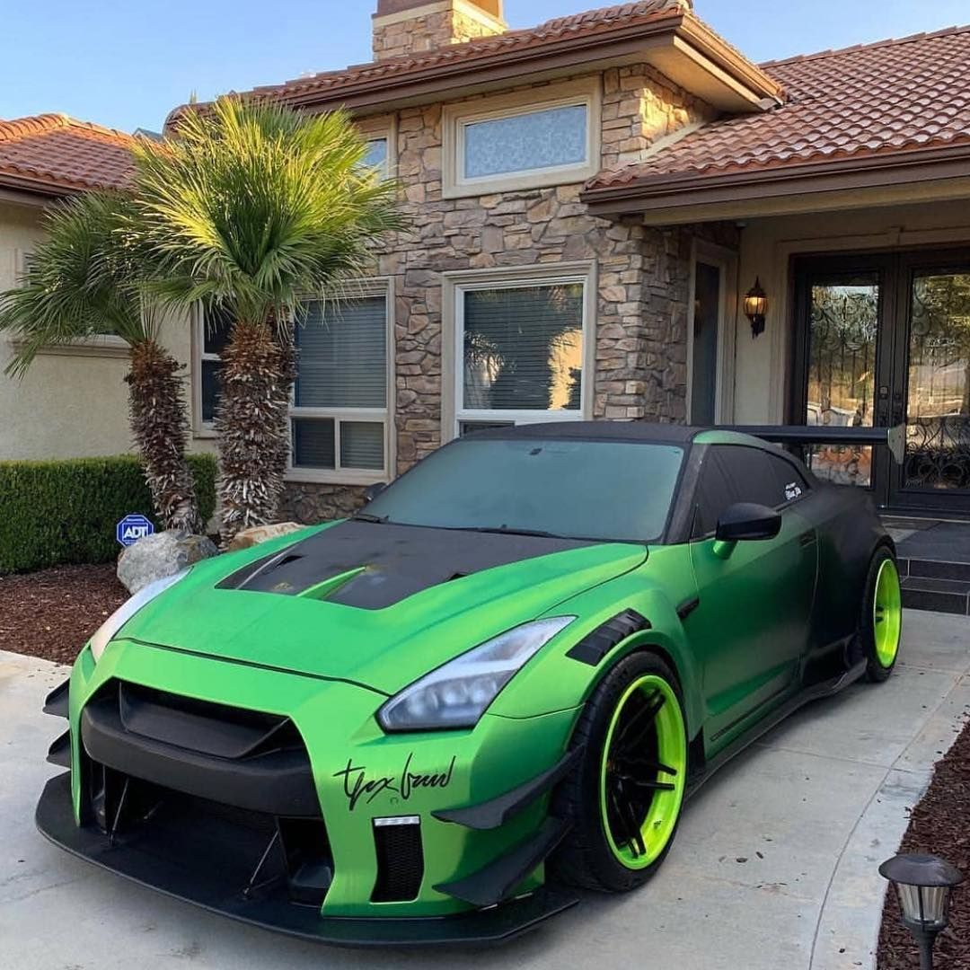 Rate This Monster 0 100 Follow Supercars For Life For More Car Cars Supercar Supercars Happysunday Goodsunday Nis Nissan Gtr Gtr Modified Cars