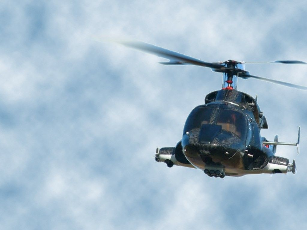 Airwolf helicopter tv show - photo#15