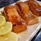 Saumon au four facile