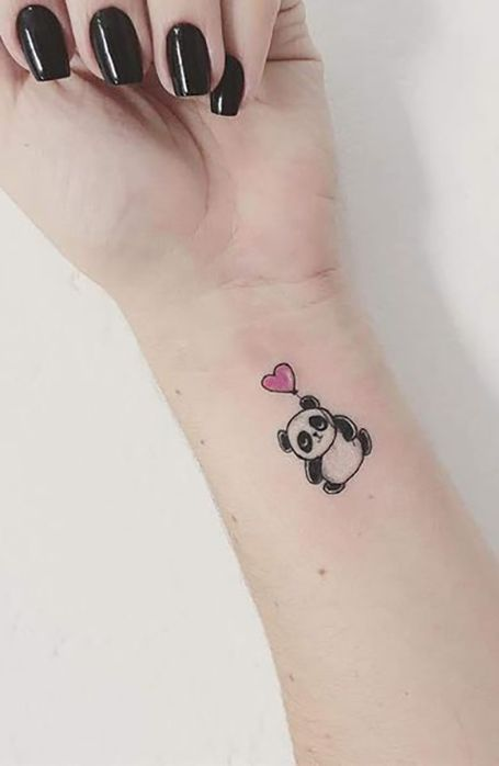 30 Cool Small Tattoos for Women