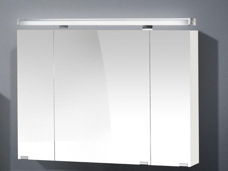 spiegelschrank 90 cm breit weiß - badezimmer 2016, Badezimmer - spiegelschrank badezimmer 120 cm