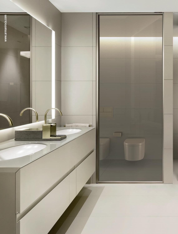 ROCA - Todo en baños 2016 | Baños, Decoracion baños y ...
