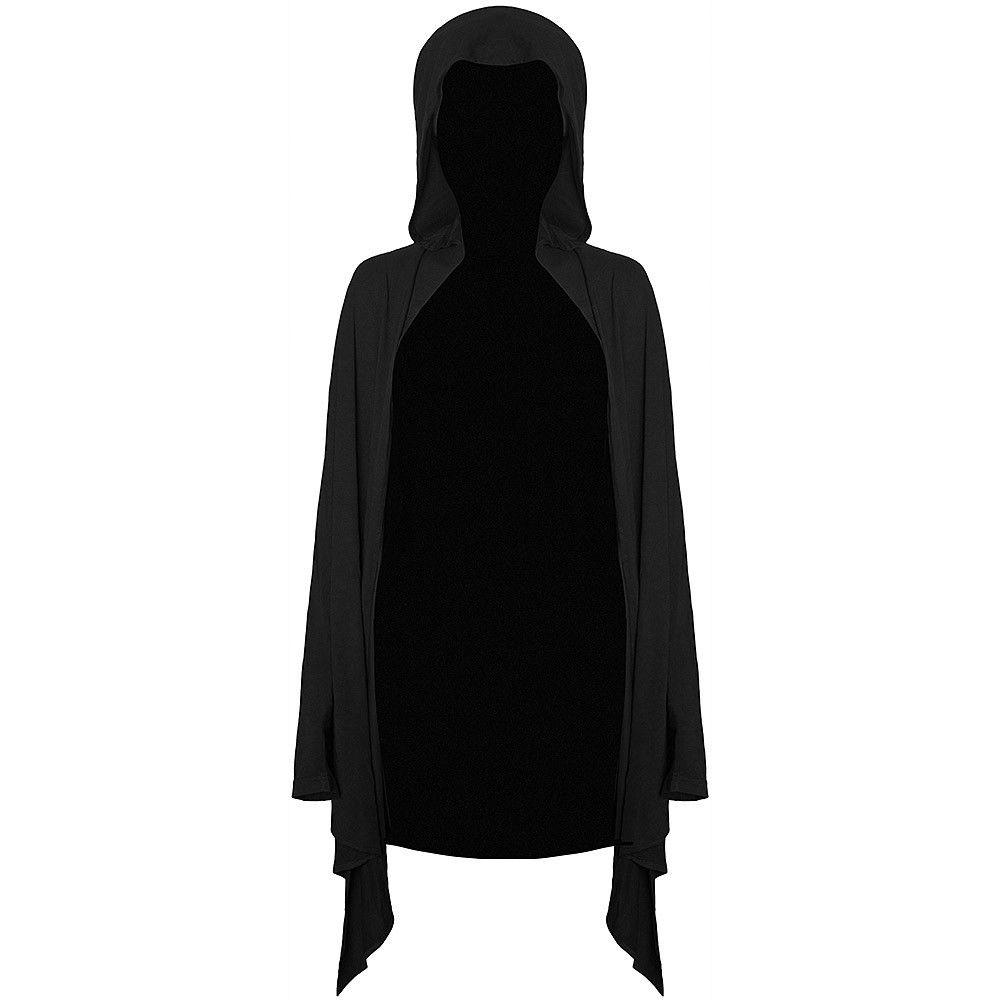 Raider Cloak [B] | Cloaks, Hooded cardigan and Hoods