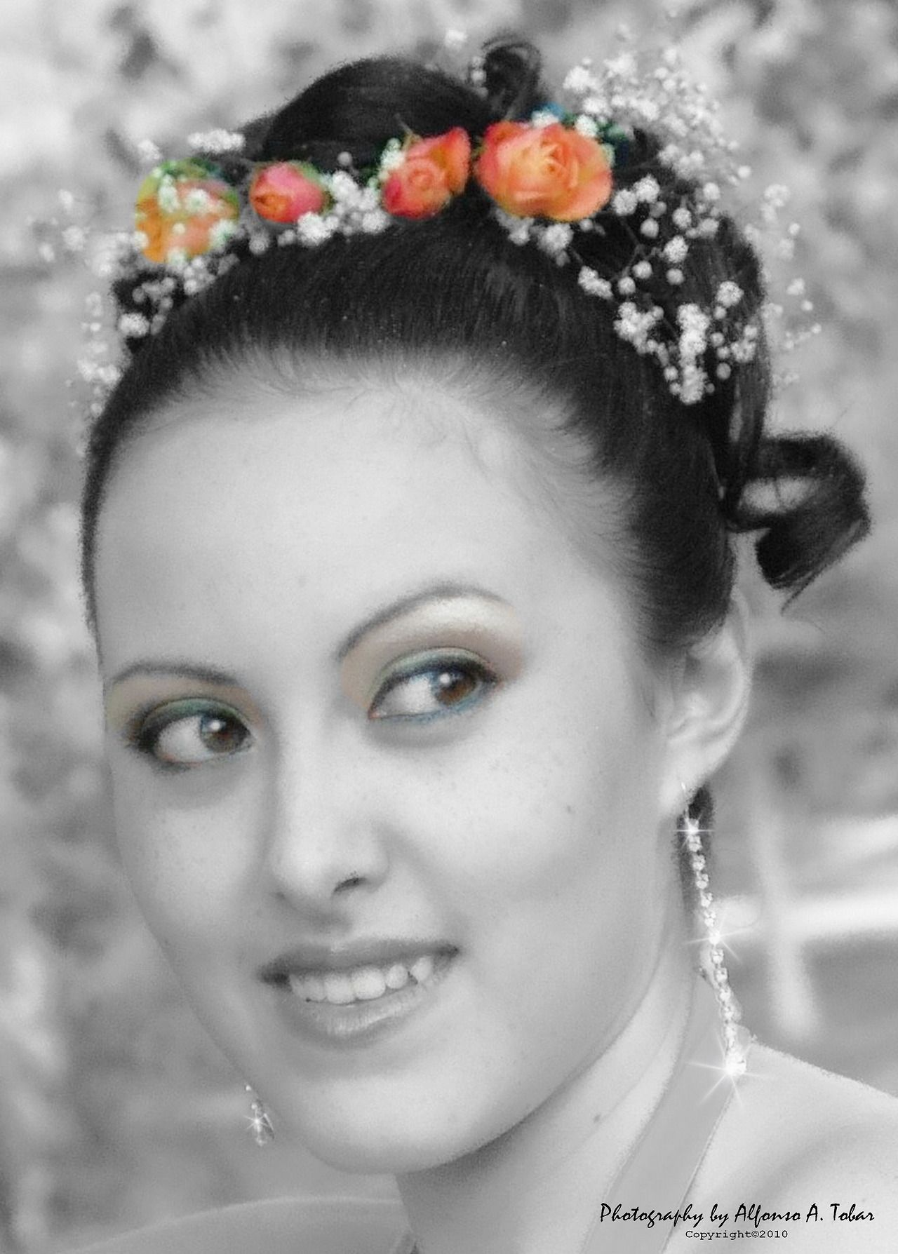 Fotografía LATIN IMAGE Photography  [http://latinimage.blogspot.com/2013/06/15-anos-sweet-16.html]
