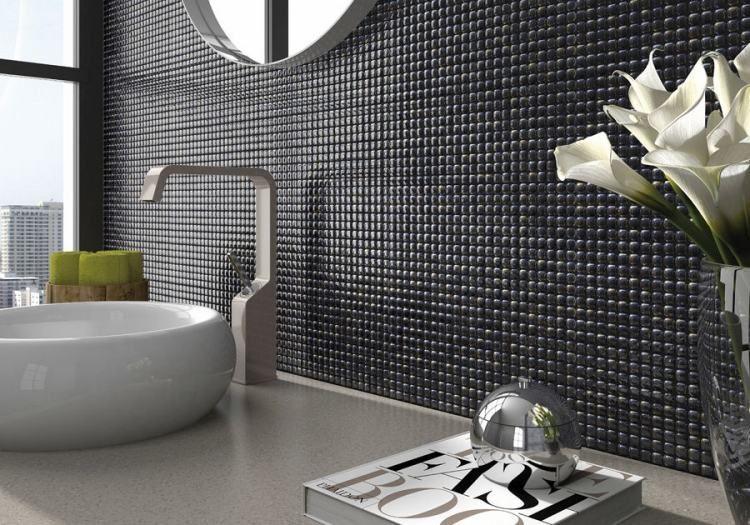 Carrelage salle de bains et 7 tendances à suivre en 2015 Interiors