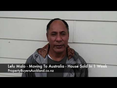 Property Buyers Auckland - Private House Sales - No Commission
