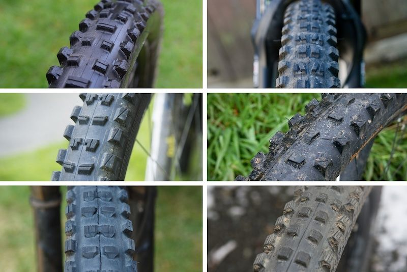 Ridden And Rated Six Tires For Rugged Trails Tired Bike Wheel