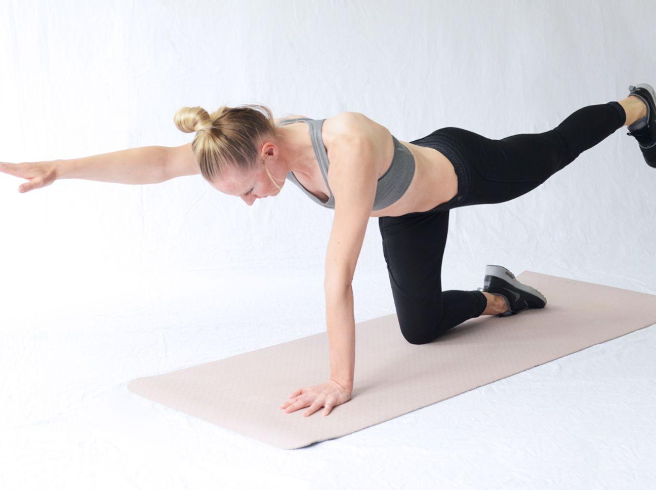 Photo of Fit mit täglich 10 Minuten Training – mit dem Schlank-Workout!