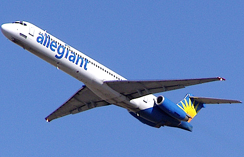 Allegiant Can Benefit From AMRUS Air Merger Aviation