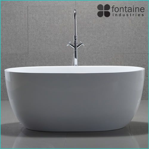 Image Result For Small Free Standing Round Bath