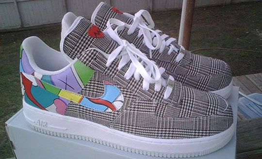 separation shoes 31660 707b0 Nike Air Force 1