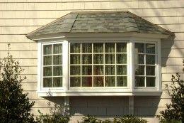 Home Improvement With Bay Windows | Bay windows and Window