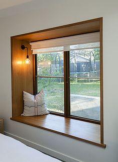 SASHLESS WINDOWS | Against the Grain Windows & Doors | Australia