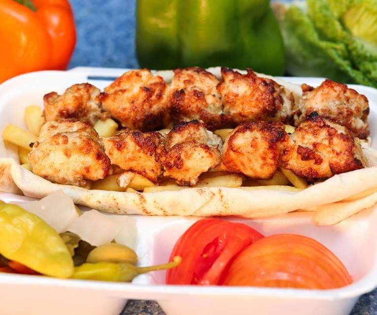 Shish Taouk Shish Taouk Food Fatafeat