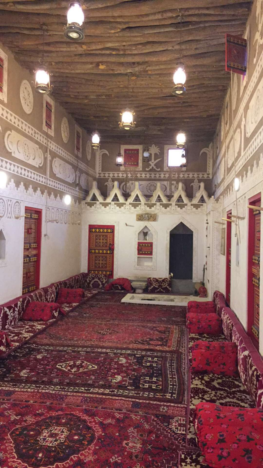مجلس تراثي Moroccan Home Decor Indoor Outdoor Living Room Living Room Turquoise