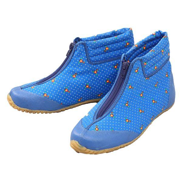 撥水加工を施したカーデニングシューズ!。農作業 長靴 靴 撥水加工 汚れ ガーデニングシューズ