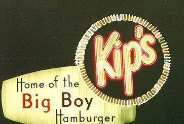 Kip S Big Boy Burgers Abilene Texas Was Very Popular Back In The Day Big Boys Abilene Texas Oklahoma History