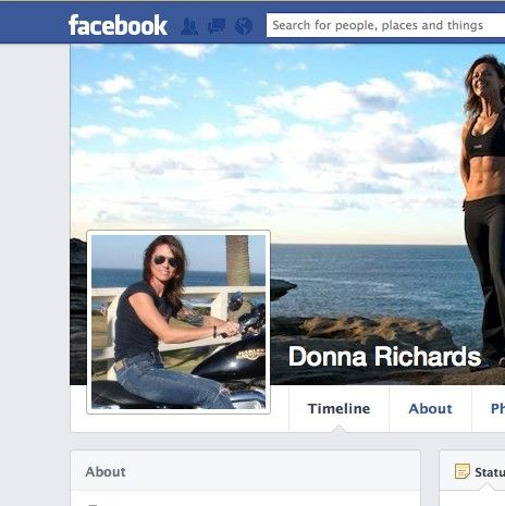 Why is Facebook making you fat? Find out here! #fatloss