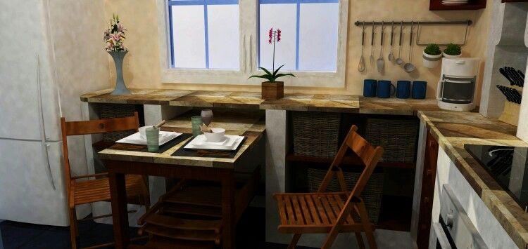 ytong kitchen Eva 4