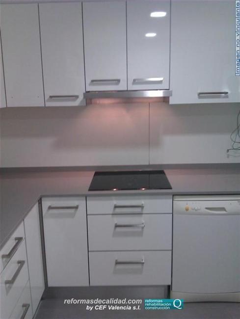 Fotos E Imagenes Cocinas Reformadas Y Construidas Por Cocinas