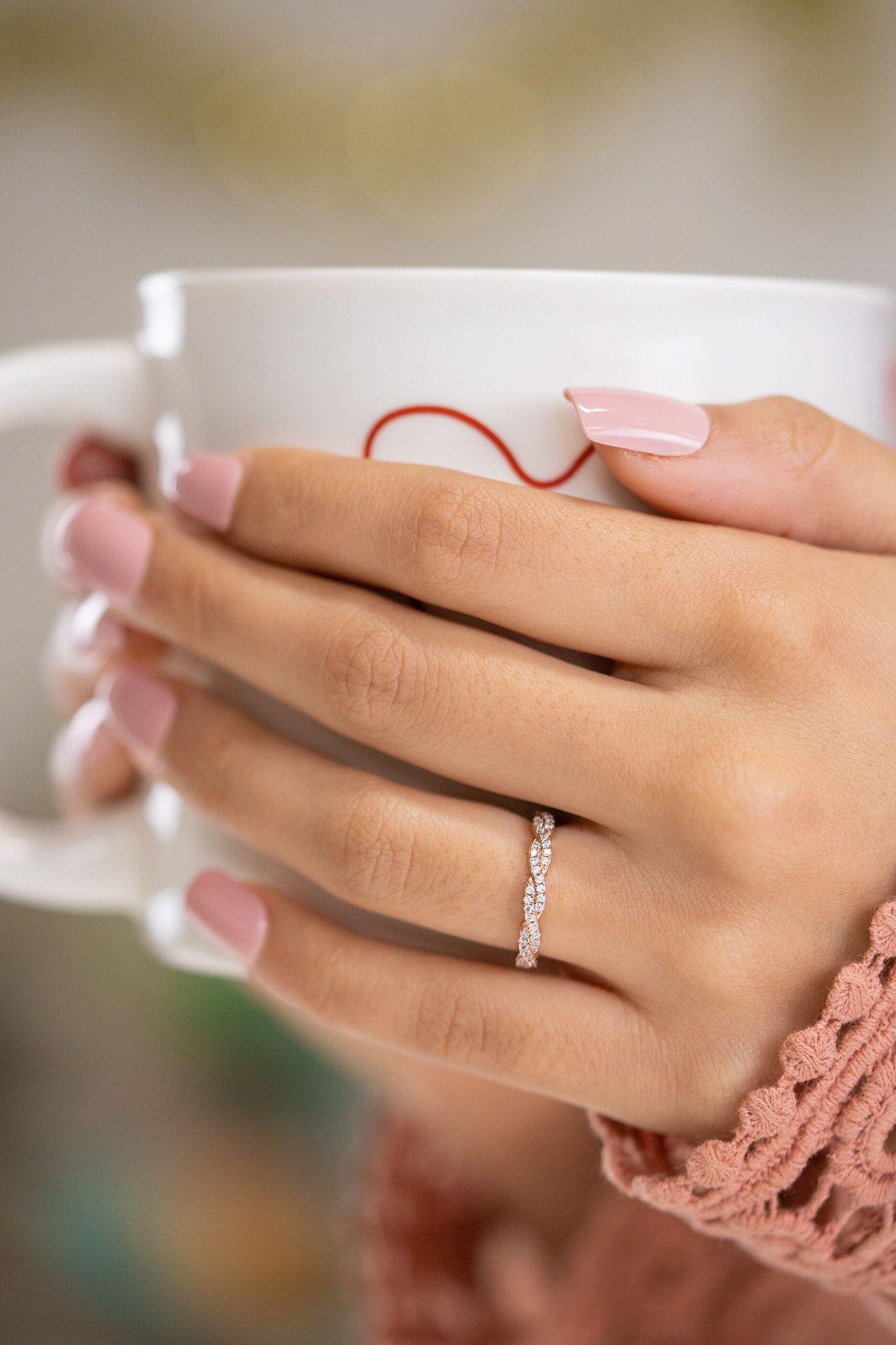 25+ Unique wedding rings cheap ideas