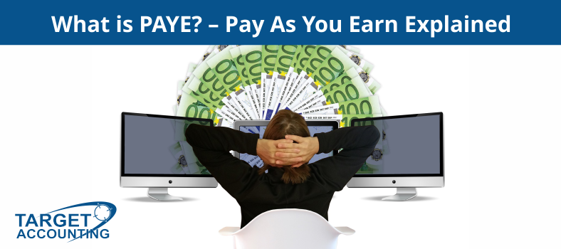 What Is Paye How Is Paye Calculated Pay As You Earn Explained With Images Student Loan Repayment Earnings Tax Debt