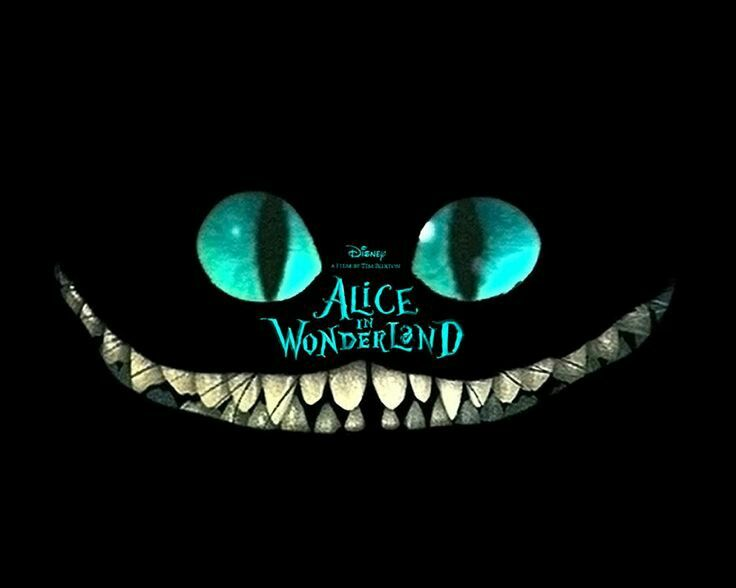 Pin By Line On Chat De Cheshire Cheshire Cat Wallpaper Alice S Adventures In Wonderland Alice In Wonderland