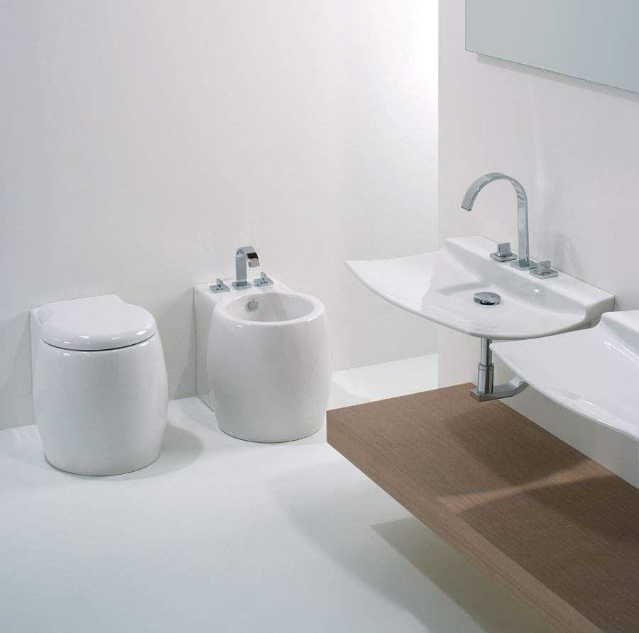 Gsg Dunia Toilette Bidet Und Original Wc Deckel Angebote